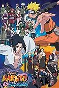 Naruto: Shippûden (2007-2017)