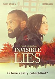 Invisible Lies (2021) poster