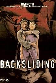 Backsliding Poster