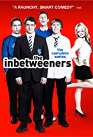 The Inbetweeners Poster - TV Show Forum, Cast, Reviews