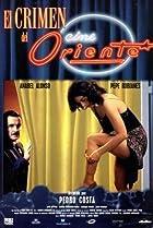 Image of El crimen del cine Oriente