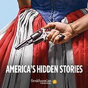 America's Hidden Stories - Season 2 (2020) poster