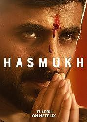 Hasmukh (2020) poster