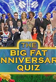 the big fat anniversary quiz imdb the big fat anniversary quiz poster