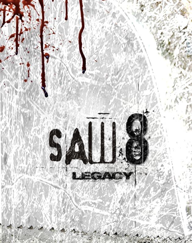 Saw VIII - Legacy (Jogos Mortais 8 - O Legado)