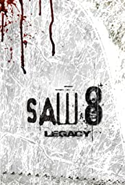 Watch Online Saw: Legacy HD Full Movie Free