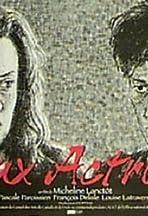 Deux actrices