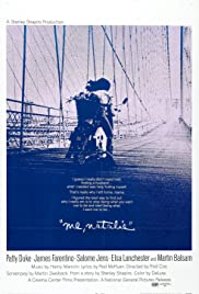 Me, Natalie (1969) Poster - Movie Forum, Cast, Reviews