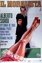 Image of Il moralista