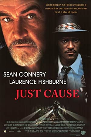 Just Cause (1995) Download on Vidmate