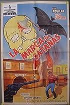 Image of La marca de Satanás