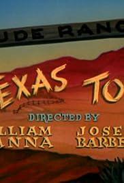 Texas Tom Poster