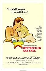 Butterflies Are Free(1972)