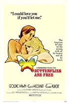 Butterflies Are Free (1972) Poster