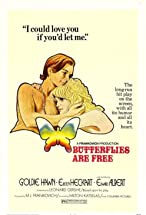 Primary image for Butterflies Are Free
