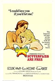 Motyle są wolne / Butterflies Are Free 1972