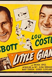 Little Giant Poster