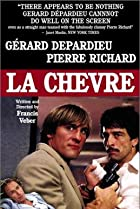 Image of La Chevre