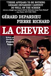 La chèvre (1981) Poster - Movie Forum, Cast, Reviews