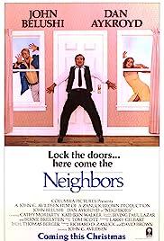 Neighbors(1981) Poster - Movie Forum, Cast, Reviews