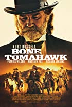 Image of Bone Tomahawk