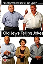 Image of Old Jews Telling Jokes