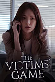 The Victims' Game (2020) poster