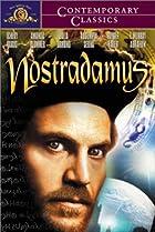 Image of Nostradamus