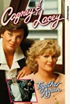 Image of Cagney & Lacey: Together Again