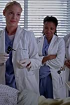 Image of Grey's Anatomy: Let the Truth Sting