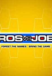 Pros vs. Joes Poster - TV Show Forum, Cast, Reviews