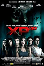Paranormal Xperience 3D (2011) Poster - Movie Forum, Cast, Reviews
