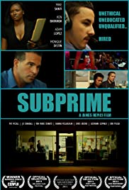 Subprime Poster