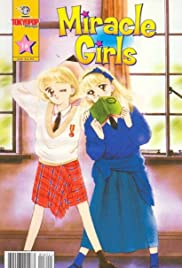 Miracle Girls Poster