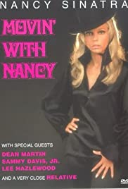 Movin' with Nancy (1967) Poster - TV Show Forum, Cast, Reviews