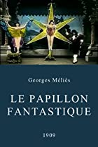 Image of Le papillon fantastique