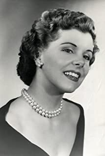 Jean Gillespie Picture