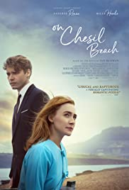 On Chesil Beach(2017) Poster - Movie Forum, Cast, Reviews