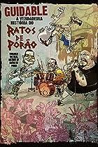 Image of Guidable - A Verdadeira História do Ratos de Porão