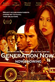 Generation Now Poster