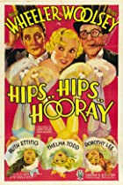 Image of Hips, Hips, Hooray!