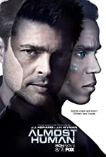 Almost Human(2017)