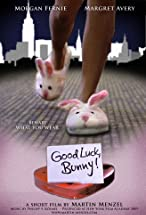Primary image for Good Luck, Bunny!