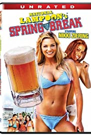 Spring Break 24/7 (2007) Poster - Movie Forum, Cast, Reviews