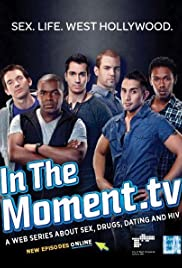 In the Moment Poster