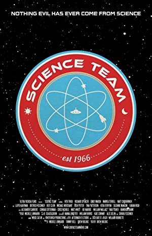 Science Team