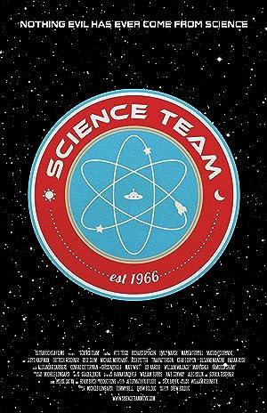 Science Team (2014)