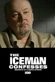 The Iceman Confesses: Secrets of a Mafia Hitman(2001) Poster - Movie Forum, Cast, Reviews