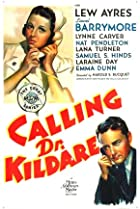 Image of Calling Dr. Kildare