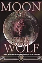 Moon of the Wolf (1972) Poster